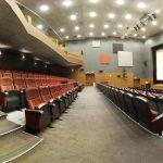 Sala kinowa w Zambrowie