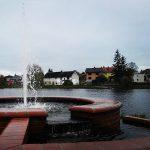 Mała fontanna