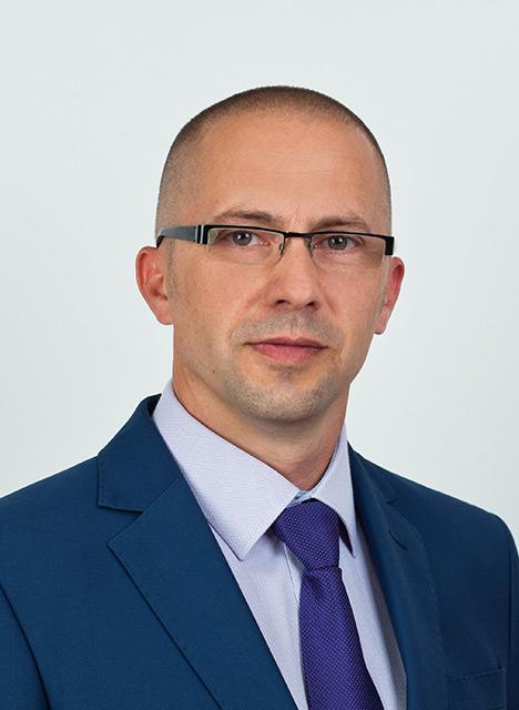 Krzysztof Boruc