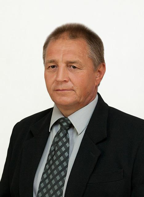 Ryszard Kaźmierczak
