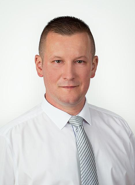 Tomasz Kosek