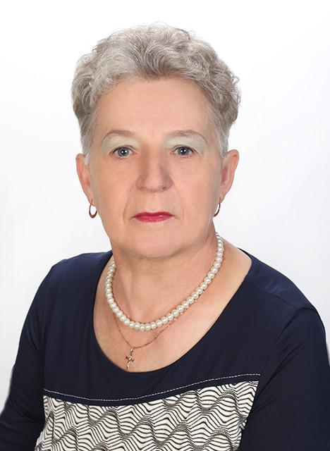 Wiesława Arent