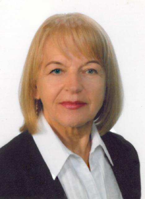 Barbara Danuta Laszuk