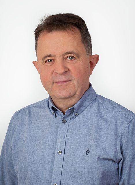 Zbigniew Kulesza
