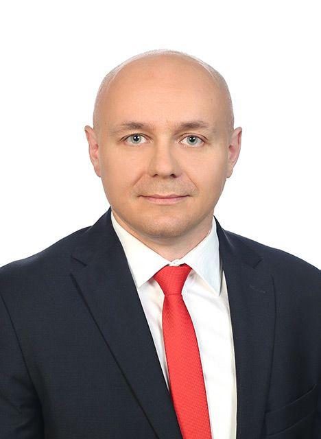 Dariusz Janusz Matynka