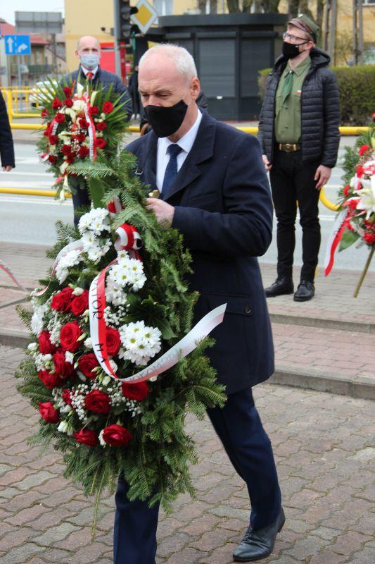 Miejskie obchody 230. rocznicy Konstytucji 3 Maja