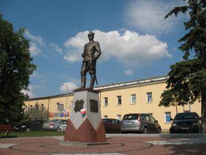 Pomnik żołnierza polskiego