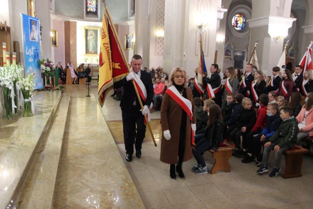 XXI Dzień Papieski